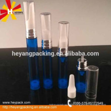 Hot sell cheap eye cream 15ml airless pump bottle